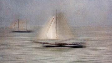 Sailing 5 sur Greetje van Son