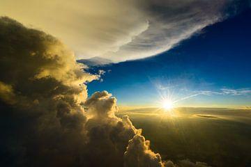 Über den Wolken von Denis Feiner