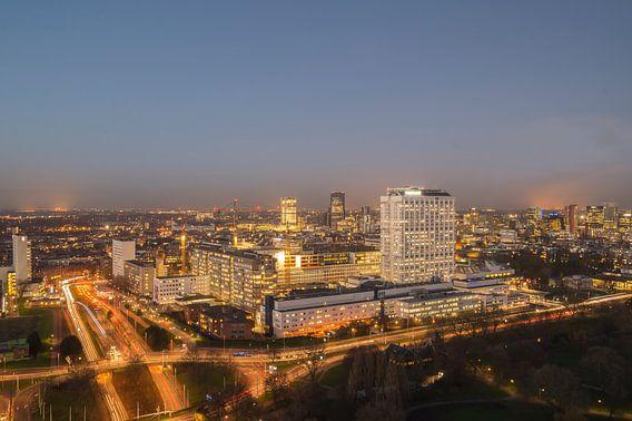 Nacht in Rotterdam