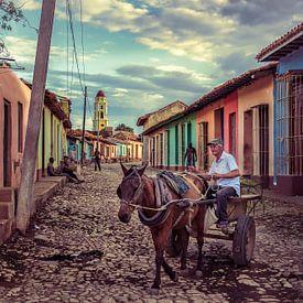 San José, Trinidad van Jan de Vries