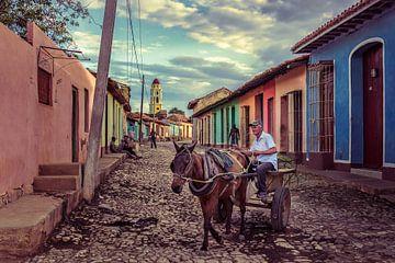 San José, Trinidad