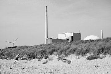 Kerncentrale (EPZ) - Borssele van Maurice Weststrate