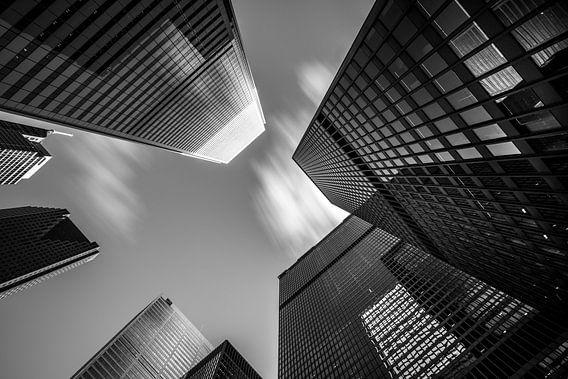 Toronto architectuur van Reinier Snijders