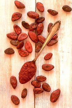 Cacao van Thomas Jäger