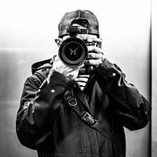 TPJ Verhoeven Photography photo de profil