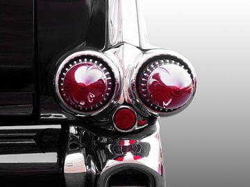 Amerikaanse klassieke auto serie 62 1957 1959 van Beate Gube