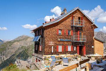Kaltenberger Hütte von Johan Vanbockryck
