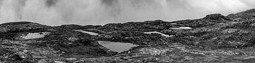 Seewolken von Twan van Vugt