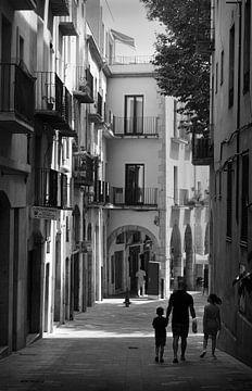 Wandelen in Figueres van