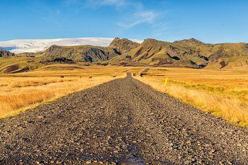 waarheen leidt de weg?