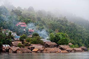 Thailand van Quartier William