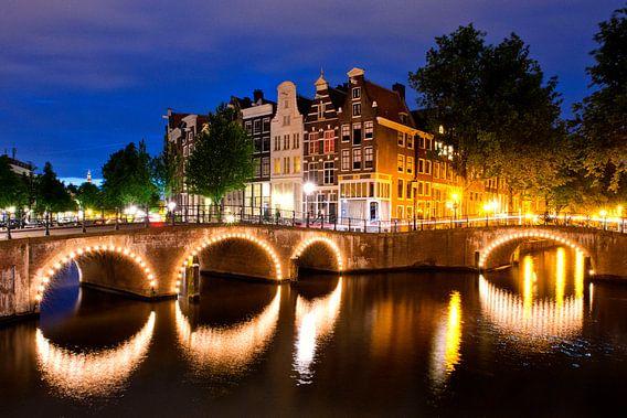 Keizersgracht Amsterdam van martien janssen