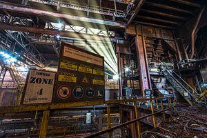 Industrieller Glanz von Vozz PhotoGraphy