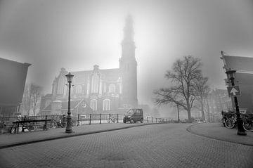 Amsterdam 11 van Hervé Pulluard