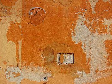 Garda, Italy (detail), part 2 van Rüdiger Hirt