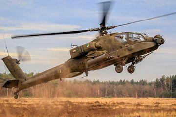 Apache von Joost van Doorn