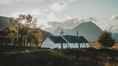 Droomhuis in Glencoe