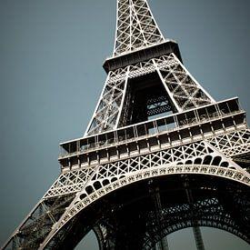 Eiffeltoren van BTF Fotografie