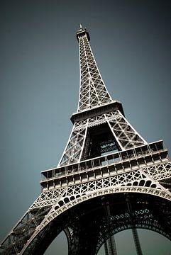 Eiffeltoren von BTF Fotografie