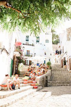 Ibiza Vibes van Djuli Bravenboer