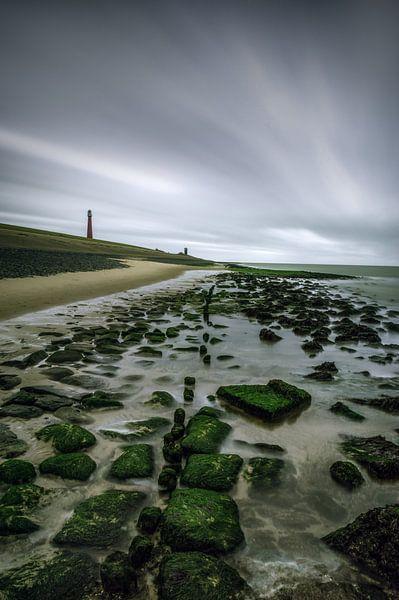 Low tide von Klaas Fidom
