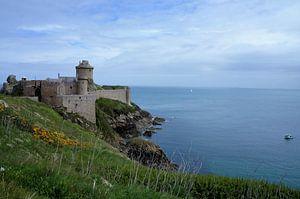 Fort la Latte Cap-Frehel Bretagne