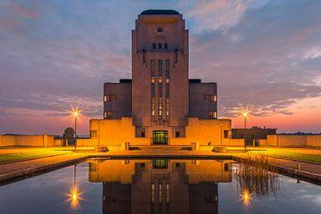 Radio Kootwijk van Henk Meijer Photography