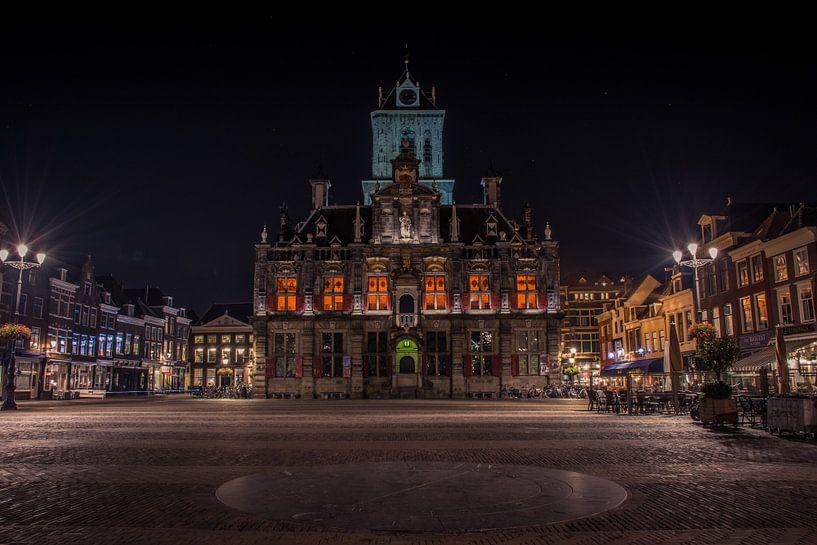 Delft  van Jolanda Wisselo