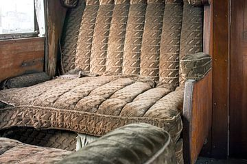 The Orient Express van Tim Vlielander