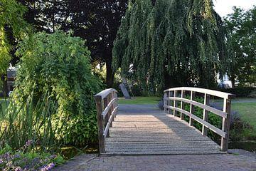 Wagenhaus Garten c