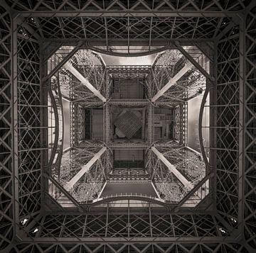 Eiffelturm, Paris von Billy Cage