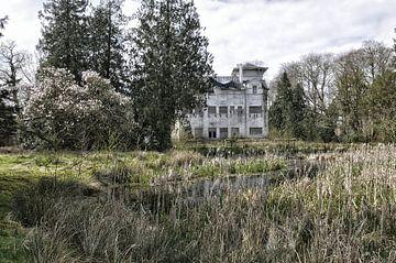 Villa von Fatima Maria Mernisi