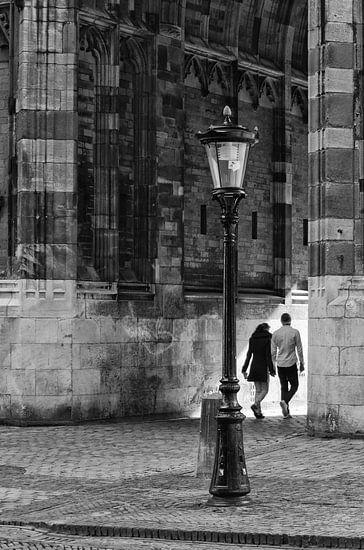 Romantiek onder de Dom van Renate Oskam