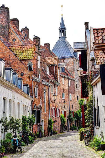 Amersfoort Utrecht Nederland van Hendrik-Jan Kornelis