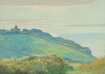Jean-Francis Auburtin~Valengviller Kirche