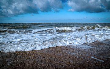 De zee sur Danny van Schijndel