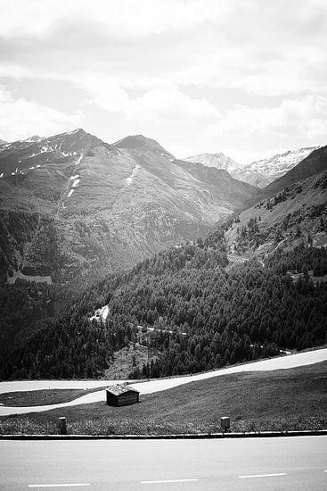 Bergen en bochten van Bas Stijntjes
