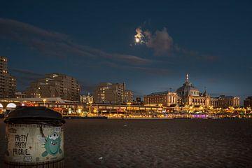 Scheveningen Nederland von Dick van der Wilt