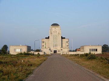 Radio Kootwijk van Klaas Roos