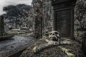 skullgrave von Coco Goes Urbex