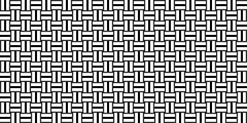 Permutatie | ID=10 | V=21 | 2:1 | 24x12 van Gerhard Haberern