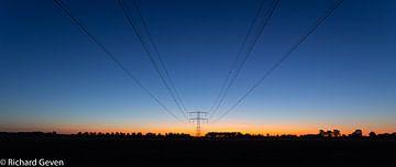 ENERGY van Richard Geven