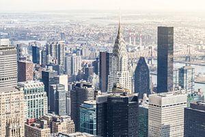 Manhattan, Chrysler Building