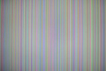 Computer monitor breakdown van Annavee