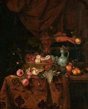 Stilleben, Nicolaes van Gelder
