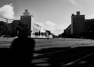 Radfahrer von Iritxu Photography
