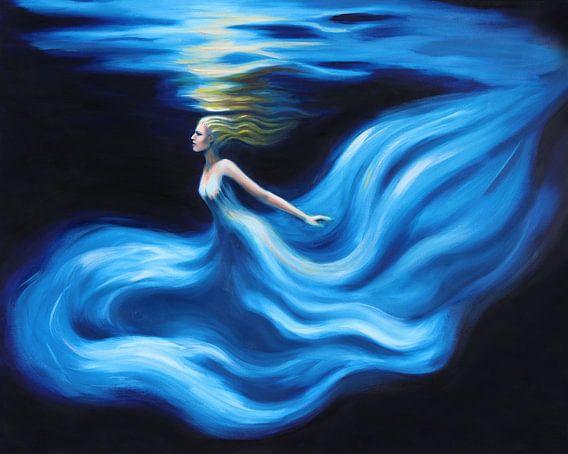 Under Water van Marije du Bateau