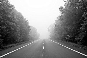 mist Straat