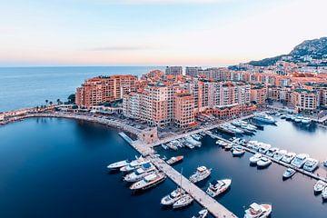 Vorstendom Monaco van Manjik Pictures