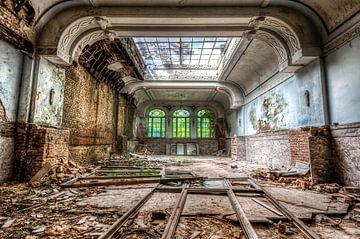 Grand Hotel Regnier von